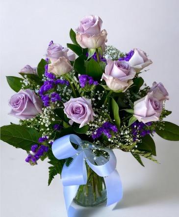 Ramblin' Rose Bouquet
