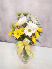 Random Act of Kindness fresh flowers