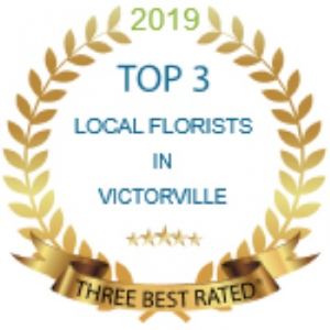 RATED TOP 3 FLORIST IN HIGH DESERT  in Hesperia, CA   FAIRY TALES FLOWERS & GIFTS