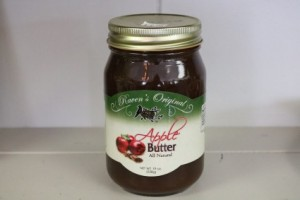 Raven's Original Apple Butter  in Richmond, VA | WG Miller Creations Florist & Gift Shop