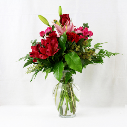Ravishing Romance Valentine's Day