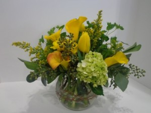 Ray of Light Signature Design  in Park City, UT | GALLERIA FLORAL & DESIGN