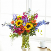 Rays of Life Bouquet