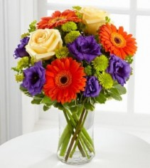 Rays of Solace Bouquet S40-4529