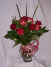 Reach For The Stars - Sympathy Arrangements Prince George BC FLORISTS | FLOWERS