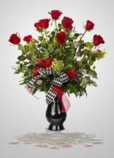 """""""Ready For Romance""""       BBS5 Signature Red Roses"""