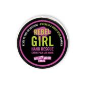 Rebel Girl Hand Rescue Gift Item
