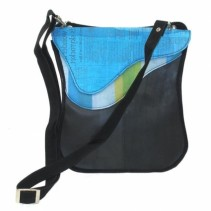 Recycled Wave Bag Fair Trade accessory