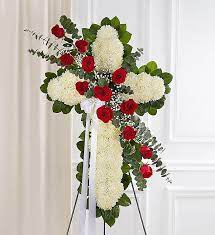 RED AND WHITE CROSS WAS $199.00/NOW $165.00