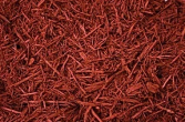 Red Canyon Shredded Mulch (Red Mulch) Priced by the yard. Choose pick up in store.