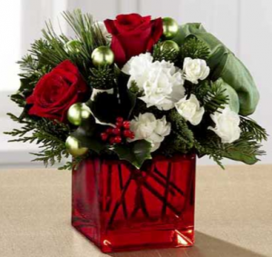 Captivating Christmas Christmas in Fredericton, NB | GROWER DIRECT FLOWERS LTD