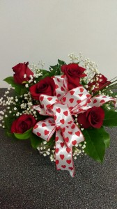 RED DELIGHT ROSES