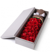 RED Dozen in a box  boxes
