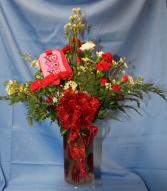 Red Hot Love Valentine's Day