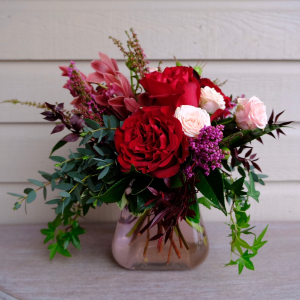 Red Luxury  in Surrey, BC | Hunters Garden Centre And Flower Shop