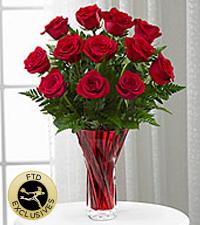 Red Rose Anniversary
