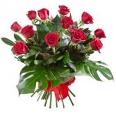 Red Rose Bouquet Bouquet