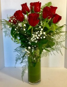 """Red Sensation Say """"I Love You"""" 3x in Reno, NV 