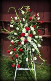 Red & White Remembrance
