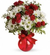 Precious Love Floral Bouquet