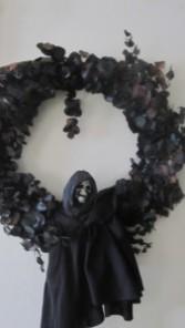 reeper wreath