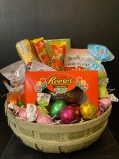 Reese's Lover Easter Basket