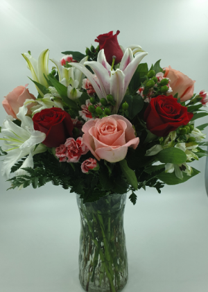 Reflection of Love Sale    in Sunrise, FL | FLORIST24HRS.COM