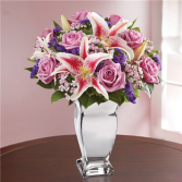 Reflections of Love Vase Arrangement