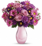 Reflections of You - 140  Vase arrangement