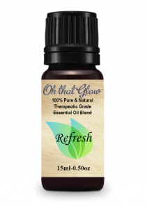 Refresh Essentail Oil Blend