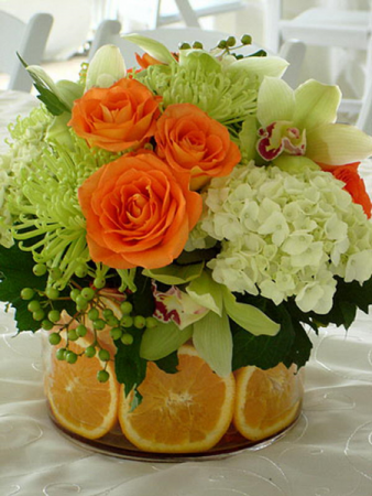 Refreshing Bouquet Any Occasion