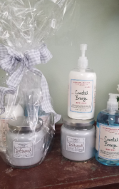 Refreshing Breeze Gift Set