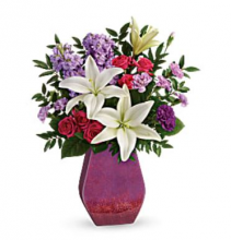 Regal Blossoms Bouquet Mother's Day
