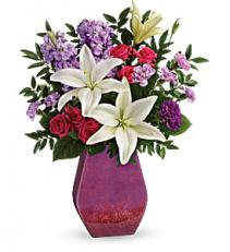 Regal Blossoms Bouquet Teleflora