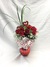 Regal Dozen Red roses