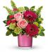 Regal Pink Ruby  TEV59-3a