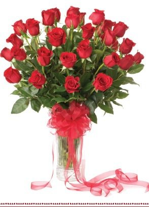 Regal Red Roses Valentine's Day Special