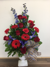 Regal Remembrance Sympathy tribute