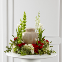 Regal Urn Surround Spray Urn Spray