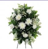 regular wreaths # 5 funeral wreaths