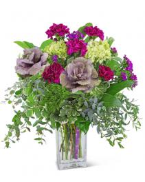 Reign of Beauty Flower Arrangement