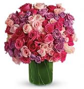 Reign of Roses Arrangement