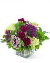 Reigning Supreme Flower Arrangement
