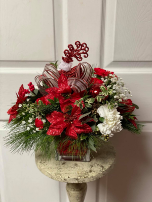 Reindeer Dazzler  in Jermyn, PA | Debbie's Flower Boutique