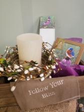 Relax & Enjoy! Gift Basket