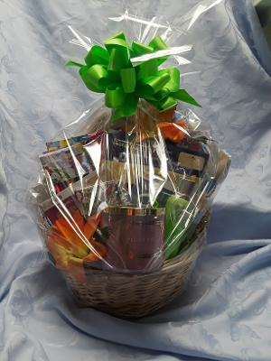 Relaxation Time Baskets