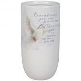 Remembering You Vase