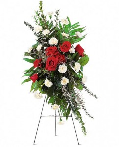Remembering You $130.95, $150.95, $175.95 in Universal City, TX | BLOOMINGTONS FLOWER SHOP