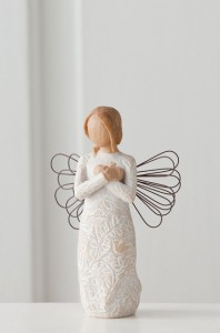 Remembrance Willow Tree® by Susan Lordi Gift or Add on Item in Spanish Fork, UT | CARY'S DESIGNS FLORAL & GIFT SHOP