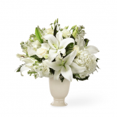 Remembrance Bouquet Sympathy For The Home or Service